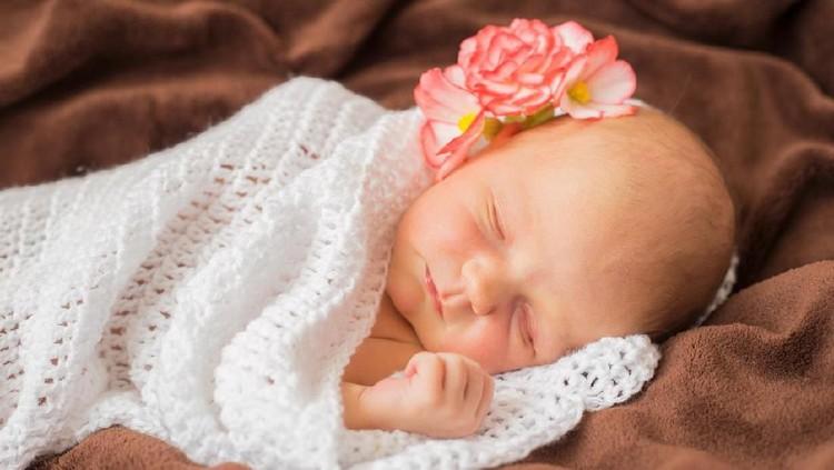 Simak yuk Bun nama bayi Italia apa saja yang punya makna cantik, seperti Bella.