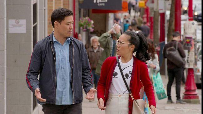 Film 'Always Be My Maybe' bukan hanya mengisahkan kisah cinta sepasang sahabat, melainkan juga melihat kehidupan keturunan Asia di tengah budaya Barat.