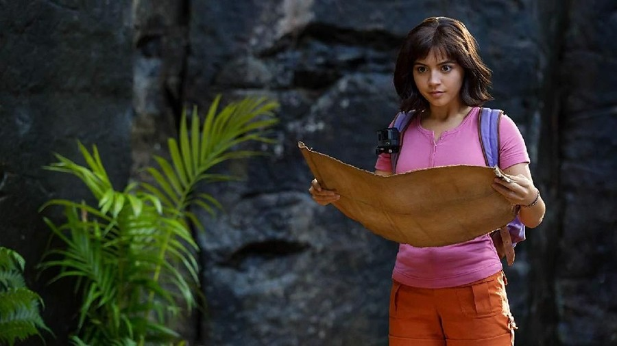 4 Nilai Positif dari Film 'Dora and the Lost City of Gold'
