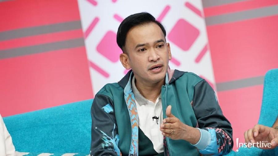 Ruben Onsu Hindari Obrolan Ulang Tahun di Depan Betrand Peto, Ada Apa?