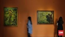 Galeri Nasional Ungkap Cara Jaga Koleksi Seni saat Pandemi
