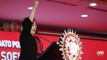 Salam Pancasila Megawati, PKS Minta Aksi Nyata di Lapangan