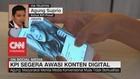 VIDEO: KPI Segera Awasi Konten Digital