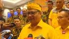 VIDEO: Ketum Golkar Anggap Wajar Prabowo di Kongres ke-5 PDIP