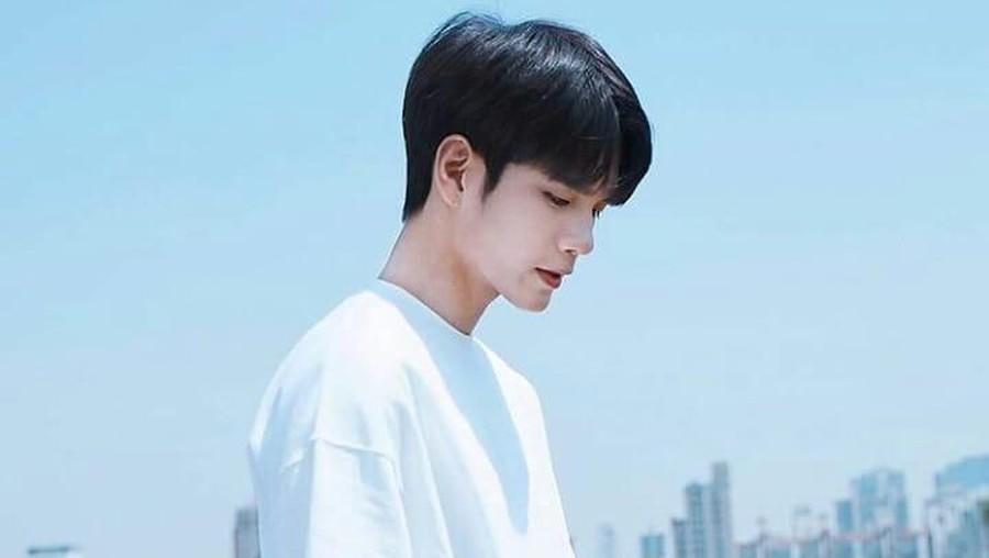Lirik Lagu Our Story - Ong Seong Wu