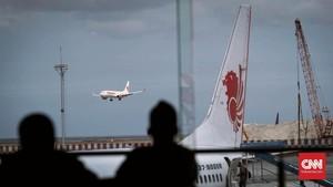 Boeing Diminta Ganti Rugi Rp7 T ke Ahli Waris Korban Lion Air