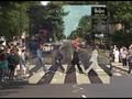 VIDEO: 50 Tahun Perayaan Foto The Beatles di Abbey Road
