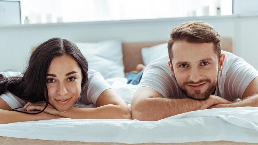 Catat! 4 Waktu Terbaik Wanita untuk Berhubungan Seks