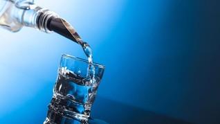 Warga AS Gunakan Vodka untuk Meracik Hand Sanitizer
