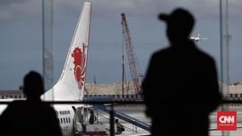 Lion Air Group Setop Terbang Mulai 5 Juni