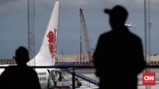 Menhub Minta Boeing Tanggung Jawab kepada Korban Lion Air