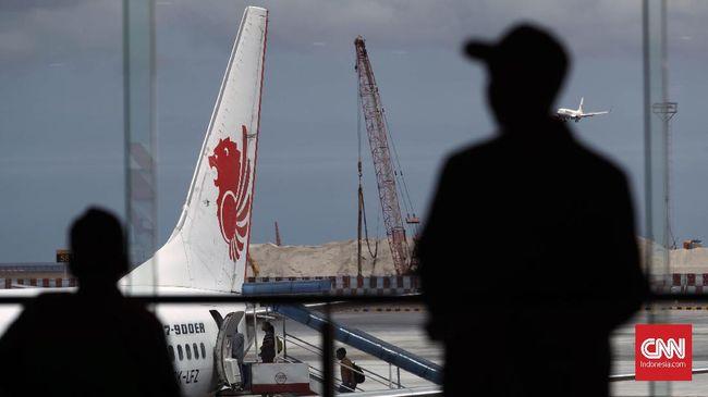 Kementerian Perhubungan memberikan Lion Air waktu selama tiga bulan untuk melakukan perbaikan sistem terkait Boeing 737 Max 8.