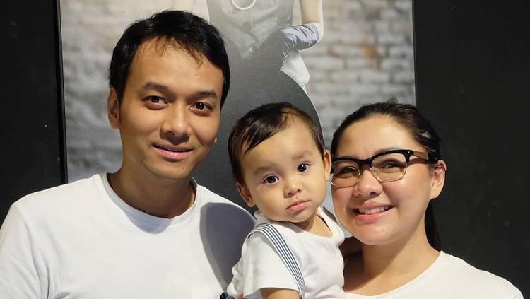 Anak sulung baru 1 tahun, Vicky Shu sudah tambah momongan lagi. Yuk, simak penjelasan dokter tentang jarak kehamilan.