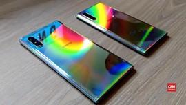 VIDEO: Samsung Galaxy Note 10 dengan S-Pen Ala Tongkat Sihir