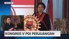 VIDEO: PDI-P Berharap Kontribusi Lebih Besar di Pemerintahan