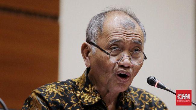 Ketua KPK, Agus Rahardjo berharap Presiden Joko Widodo melakukan upaya penyelamatan untuk KPK, termasuk mengenai kegelisahan tentang revisi UU KPK.