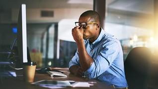 7 Tips Mengatasi Kantuk di Tengah Jam Kerja