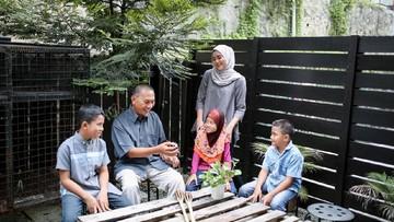 Cara Membuat Anak Paham Makna Berkurban dari Kisah Nabi Ibrahim