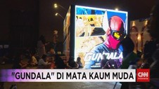 VIDEO: Gundala Rilis Trailer di We The Fest 2019