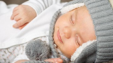 12 Nama Bayi Laki-laki Islami Bermakna Senyum