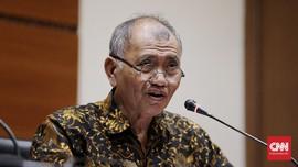Dilaporkan MAKI, Ketua KPK Klaim Tak Langgar Etik