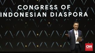Korban PHK Bisa Kantongi Rp700 Ribu per Bulan dari Diaspora