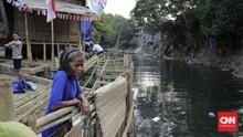 Jokowi Targetkan Kemiskinan 9,2 Persen dalam RAPBN 2021