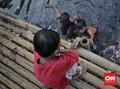 DKI Salurkan Ratusan Ribu Bansos untuk Warga Terdampak Corona