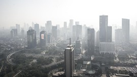 60 Persen Penyakit Dipicu Kualitas Udara yang Buruk