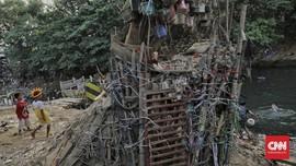 Penduduk Miskin RI Banyak di Jatim, Jabar, dan Jateng