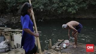 Orang Miskin di Indonesia Diperkirakan Naik Jadi 30 Juta