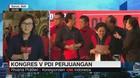 VIDEO: Lanjutan Kongres V PDI Perjuangan