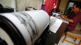 Bupati Nias Barat Sebut Tak Ada Kerusakan akibat Gempa M 6,7