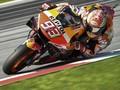 Marquez Bisa Juara Dunia di MotoGP Thailand