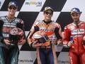 Cerita Ducati Ditolak Tiga Pembalap Top MotoGP