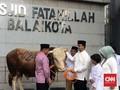 Undang Anies, Masjid Balai Kota DKI Gelar Salat Iduladha