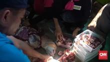Protokol Iduladha Jabar: Daging Kurban Diantar ke Rumah