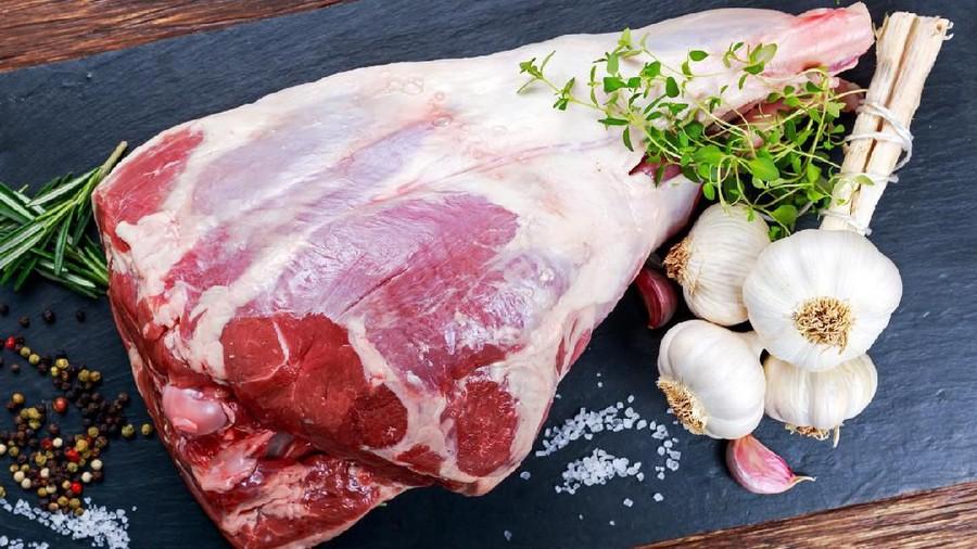 3 Tips Menyimpan Daging Kurban dalam Kulkas