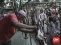 Jakarta Soroti Panitia Kurban, Bandung Sisir Hewan Tak Layak