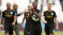 Liverpool Tak Bisa Hentikan Man City