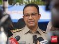 Anies: Sanksi Pelanggar PSBB 1 Tahun Bui dan Denda Rp100 Juta