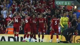 Liverpool Dipercaya Tiru MU Dominasi Liga Inggris