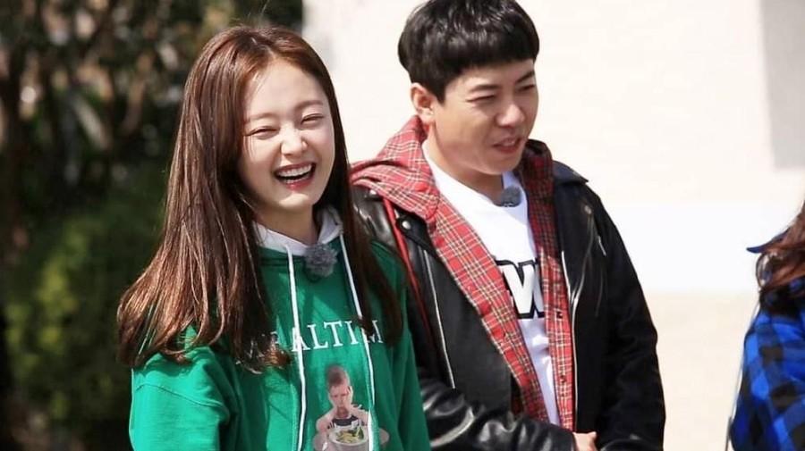 Running Man Mengubah Hidup Jeon So Min