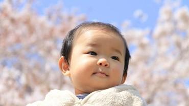 12 Nama Bayi Jepang Terinspirasi dari Berbagai Musim