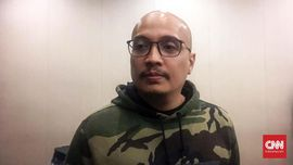 Arif Sudah Prediksi Iwan Bule Jadi Ketua PSSI