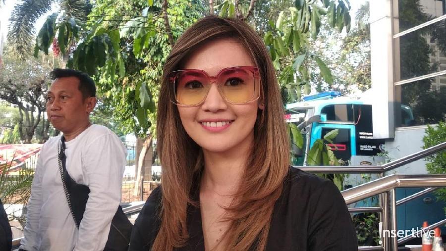 Namanya Dicatut Penipu, Asty Ananta Lapor ke Polda Metro Jaya
