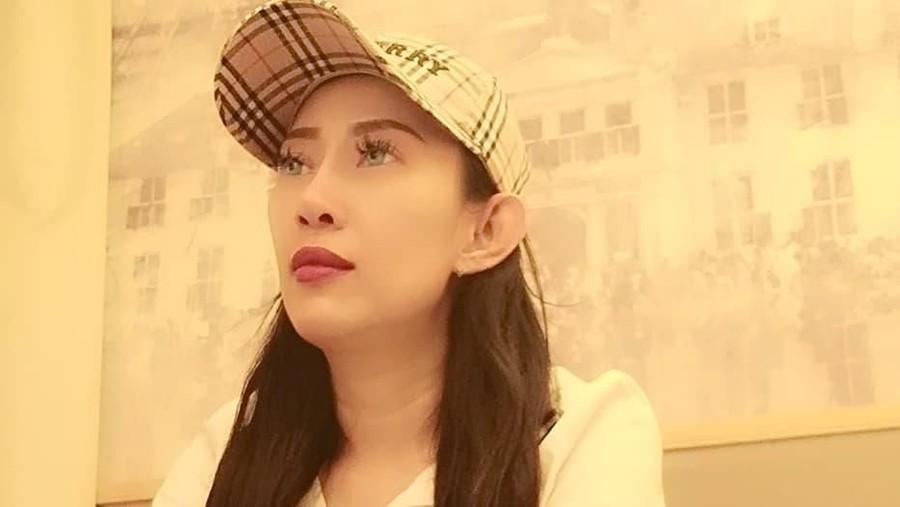 Dewi Sanca Mengaku Hamil, Netizen: Pansos