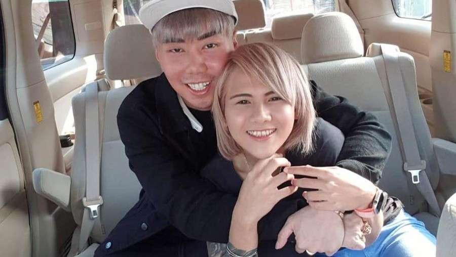 Kocak, Begini Panggilan Sayang Roy Kiyoshi & Evelin Anjani