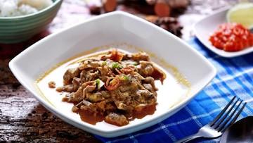 Resep Gule Kambing, Makan Malam Keluarga Makin Istimewa