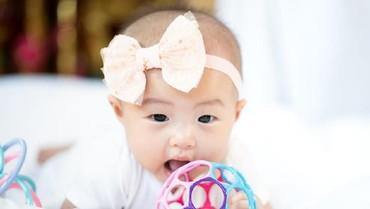 15 Nama Bayi Perempuan Jepang Bermakna Anak